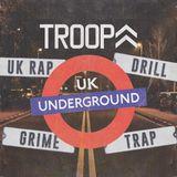 DJ TROOPA UK UNDERGROUND