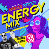 ENERGY MIX 59 2018 Retro Hands Up pres Thomas & Hubertus
