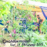 Gagarin Project - Live at Ambiosonic 2015 (DJ SET)