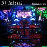 Drum&Bass mix @ Zone Inconnue radio show 23 Mars 2015