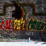 Reggae pa´l Oriente programa dedicado al Reggae transmitido el día 25 de Mayo 2017 por Radio Faro 90