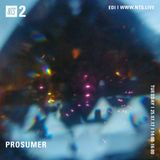Prosumer - 25th July 2017
