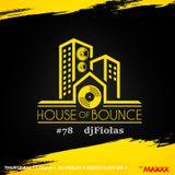 djFiołas - House of Bounce #78