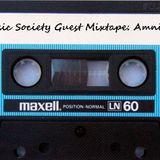 Music Society Guest Mixtape: Amniac