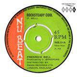 BOSS SOUNDS ♦ Rocksteady Cool