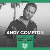 MIMS Guest Mix: Andy Compton (Lumberjacks In Hell / Peng, Bristol)
