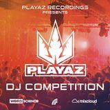 PLAYAZ DJ COMPETITION - DJ INTENCITY