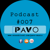 Pavo - Podcast #7