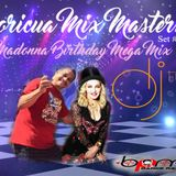 Madonna Mix 60 Birthday Aniversary by DjTuRbA