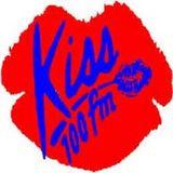 Terry Lee Brown Jr. @ Kiss100 (July 05, 2002)