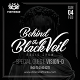 Nemesis - Behind The Black Veil #038 Guest Mix (Vision-D)