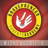 040: Shes the DJ, He's the Rapper. How to Be a Serial Startup Artist, and Run a Family Well. With Ar