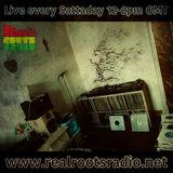 REAL ROOTS RADIO SHOW -  ON AIR 26/01/2019