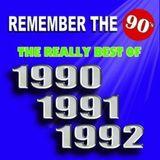 MEDLEY DANCE 1990 - 1991 = VARIOUS ARTIST ( Promotional Copy ) DJ DELO EDIT.mp3(65.4MB)
