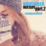 NOVEMBER MIXTAPE part.2