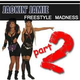 Freestyle Madness (Side B)