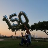 From Dubai With Love 150: 120 songs in 120 minutes