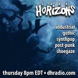 Dark Horizons Radio - 4/20/17
