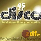 45jahre disco ZDFtv special