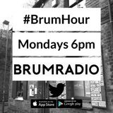 #BrumHour ft Birmingham St Mary's, Bearwood Shuffle and Pound Project (18/06/2018)
