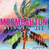 BEST OF HUNKY MOOMBAHTON & TROPICAL MASH UP MIX
