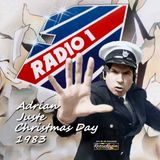 Adrian Juste - Christmas Day - 1983