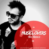 MusicLovers #012 - by Teo Manco