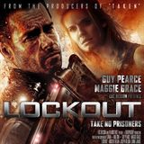 The Local - Lockout, Battleship, Mirror Mirror & The Cabin in the Woods