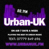 URBAN UK RADIO SHOW
