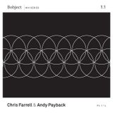 bobject 1.1 | Chris Farrell & Andy Payback (Live at The Bell) Pt.1