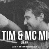 DJ TIM & MC MICK @ JAZZY BEAT 28.01.13 (Radio Lider 107 FM)