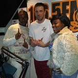 REGGAE DANCEHALL SHOW LIVE WITH THE BUZWAKK FAMILY