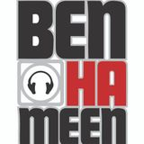 DJ BenHaMeen - The Soul Food ThanksGiving Mix