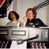 """Kiss FM Berlin """"Sachsen-Special"""" vom 08.10.1993 Tape 2"""
