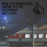 PSR AT PERONAS 3RDB WITH MAVROS SKYLOS