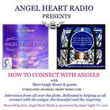 Angelic Guidance System - How To Connect With Angels