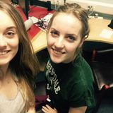 The Burn Breakfast Show with Emma and Georgia 2/12/15