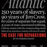 The Dismal Dance - 2016-04-29 Reparations