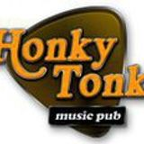 Ulises @ Honky Tonk bar - first hours.