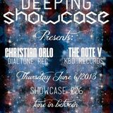 The Note V Deeping Showcase @ Tunnel FM