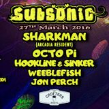 Subsonic Easter Party