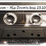Mix Drum'n Bass (Vinyls) - G-rem Bosh - 23.10.11