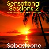 Sensational Sessions 2 - May 2016