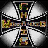 DJ Chris Moss Acid @ Lydfestival, Denmark