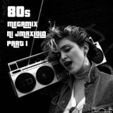 80s POP megamix ni Jmaxlolo (part 1)