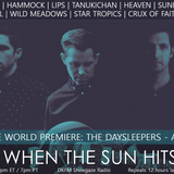 When The Sun Hits #132 on DKFM