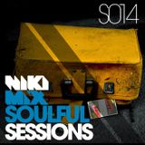 Soulful Sessions S014