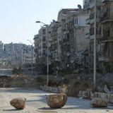 Sky News Radio Podcast - Thursday 13th October - Syria Special