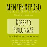 Mentes en reposo :: Roberto Perlongar.