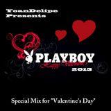 Playboy Valentine's day 2013